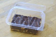 torta al cioccolato bio