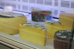 formaggio da agricoltura biologica bioemozioni treviso