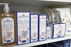 linea bimbi gel detergente delicato crema emolliente