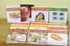 libri alimenti biologici erboristeria curarsi con il cibo