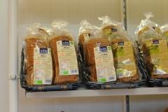 pane biologico miglio quinoa