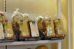 pane biologico semi quinoa miglio lievito madre