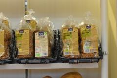 pane confezionato bio lievito madre