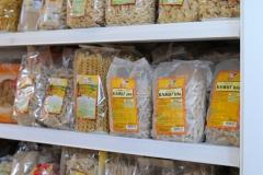 kamut negozio bioemozioni alimenti biologici montebelluna treviso