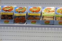 soto prodotti da frigo biologici