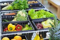 bioemozioni negozio bio montebelluna treviso frutta e verdura fresca