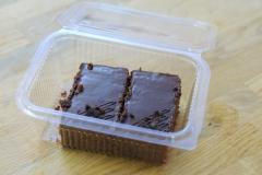 sacher cioccolato torta