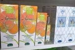 agrumee fiori radici frutti gel bagnodoccia profumo deodorante