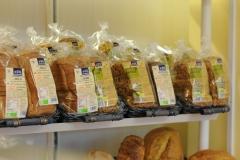 pane confezionato biologico