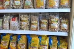 pastificio columbro pasta biologica
