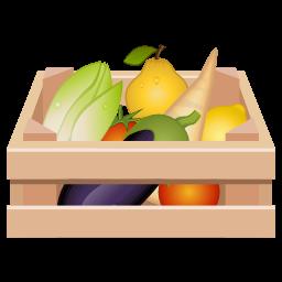 Verdure pronte