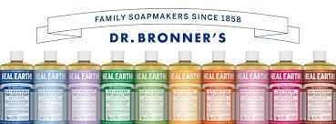 Il magico sapone di Castiglia del dr. Bronner: 18 usi 1 solo prodotto