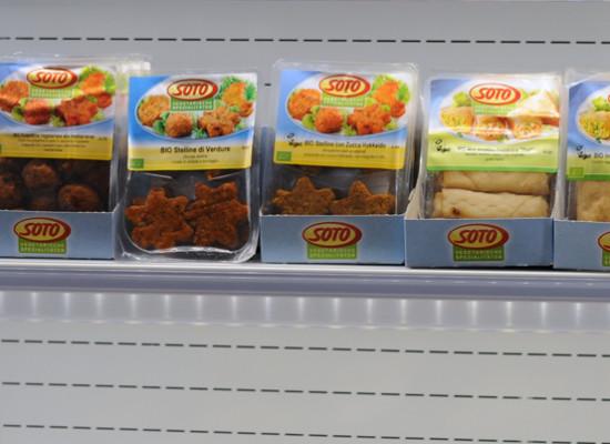 Prodotti da frigo